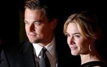 "Kate Winslet dự đoán 2016 là ""năm của Leonardo DiCaprio"""