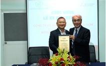 Cty Nam Thanh Sài Gòn ký hợp tác với Mitsubishi Electric Việt Nam