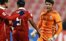 U-23 Thái Lan quyết đấu với Triều Tiên