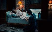 The handmaid củaPark Chan Wook: không thiếu máu, bạo lực