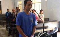 Cha dượng cưỡng bức con gái riêng của vợ lãnh 18 năm tù