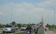 Nâng cấp quốc lộ 60, tăng thời gian thu phí cầu Rạch Miễu