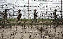 Ấn Độ sẽ xây hàng rào laser dọc biên giới Pakistan