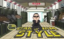Gangnam Style: 2,5 tỉ lượt xem, Hello (Adele): 1 tỉlượt xem