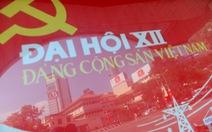 Cán bộ 46 tuổi Đảng gửi 10 mong muốn tới Đại hội Đảng