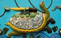 """Điểm tin: Vì sao dân gọi rùa hồ Hoàn Kiếm là """"cụ rùa""""?"""