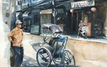 Phạm Công Luận: Tôi viết để sau này con tôi đọc về Sài Gòn