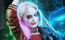 "Xem trailer phimSuicide Squad:Margot Robbie vừa xinh vừa ""quái"""
