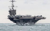 CSIS cảnh báo Mỹ mất lợi thế ở châu Á - Thái Bình Dương