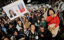 Đài Loan sau bầu cử 16-1