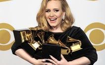 Adele sẽ biểu diễn tại lễ trao giải Grammy 2016