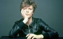 Thành phố New York gọi ngày 20-1 là ngày David Bowie