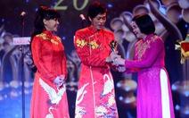 Điểm tin giải trí: Hoài Linh lại đoạt giải Mai Vàng?