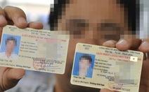 Chưa cấm thi được ai trong số1.775 giấy phép lái xe giả