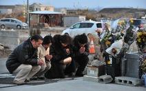 """7 tài xế Nhật nói gặp """"khách ma"""" nơi sóng thần xưa"""