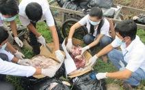 Phạt mức cao nhất với vi phạm an toàn vệ sinh thực phẩm
