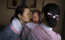 Bé trai Trung Quốc bị bán giá 7.600-9.100 USD, bé gái3.000-4.500 USD