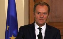 Cơ hội cuối để cứu hiệp ước Schengen của châu Âu