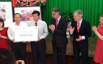 Cần Thơ: trung tâm chăm sóc mắt triệu đô