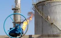 Giá dầu tăng, đồng Rup Nga gượng dậy