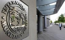 IMF rao tìm lãnh đạo