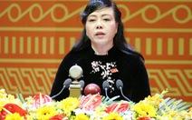 Bộ trưởng Y tế: VN là một trong 39 nước làm chủ công nghệ văcxin