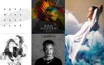 Tết đến, nghe 5 album hay của năm