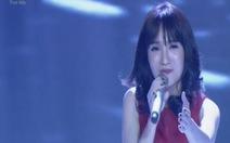 Xem clip Về với đông đoạt giải Bài hát Việt của năm