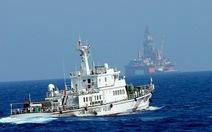 Trung Quốc gỡ bỏ tọa độ hoạt động giàn khoan Hải Dương 981