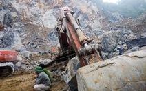 Đã tìm thấy thi thể hai nạn nhân cuối cùng kẹt trong núi