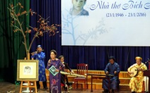 """Bích Khê - nhà thơ từng được Hoài Thanh khen """"nhất Việt Nam"""""""