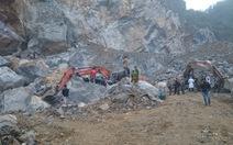 Điểm tin: Sập mỏ đá, 8 người chết