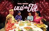 Nghe Thu Minh hát Vui như Tết