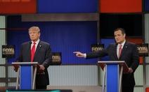 Đảng Cộng hòa ngán cả Trump lẫn Cruz