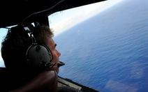 Mảnh vỡ ở Thái Lan nghi của máy bay MH370