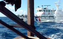 Tàu cá Việt Nam bị tàu Đài Loan tấn công