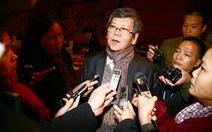 Ông Nguyễn Tấn Dũng, Trương Tấn Sang, Nguyễn Sinh Hùng được giới thiệu tái cử