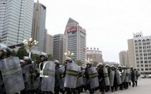 Nhiều quan chức Tân Cương tham gia khủng bố