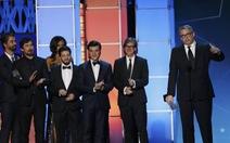 """""""Náo loạn"""" đường đua Oscar với ứng viên nặng ký The big short"""