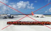 Việt Nam phản bác quan điểm Trung Quốc trên báo Indonesia