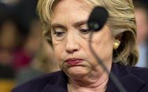"""Người chết """"chỉ đạo"""" bầu cử ở Mỹ"""