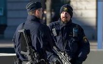 Trường đại học Thụy Điển đóng cửa vì bị dọa thảm sát