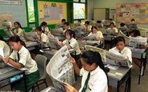 Học Singapore cách tạo nguồn giáo viên giỏi