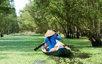 Báo Anh chia sẻ hành trình dọc lưu vực sông Mekong