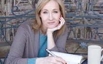 J. K. Rowling nhận giải PEN vì đóng góp cho nhân quyền