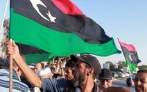Quốc hội Libya bác chính phủ đoàn kết vừa thành lập