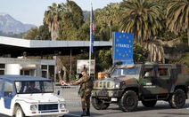 EU ra tối hậu thư cho Hi Lạp về người nhập cư