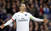 Điểm tin tối 27-1: Lương của Ibrahimovic tăng thêm 700.000 euro/tháng