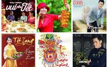 Nhạc xuân tưng bừng với Ly rượu mừng và Gala nhạc Việt