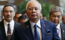 """Dư luận Malaysia nghi ngờ về vụ Saudi """"tặng"""" tiền cho thủ tướng"""